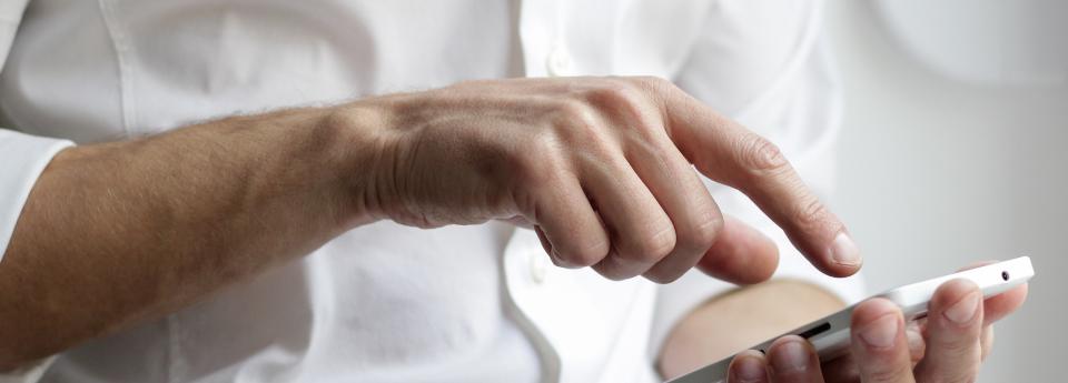 Objednávání jídel jednoduše z mobilu i počítače